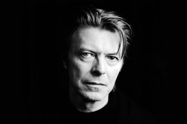 David Bowie: Courage + Authenticity = Leadership Featured Image