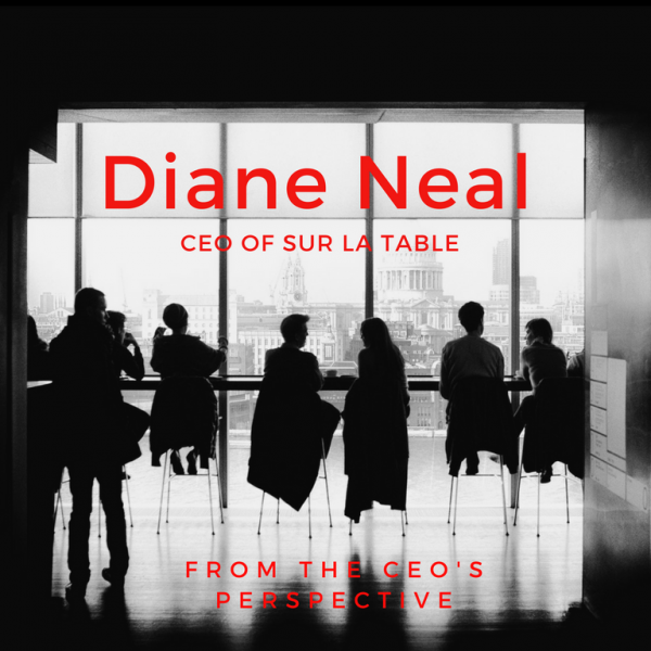 CEO Perspective: Diane Neal, CEO of Sur La Table Featured Image