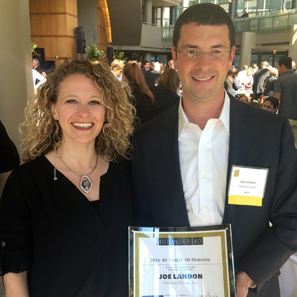 PSBJ's 40 Under 40 Highlights and Takeaways Featured Image