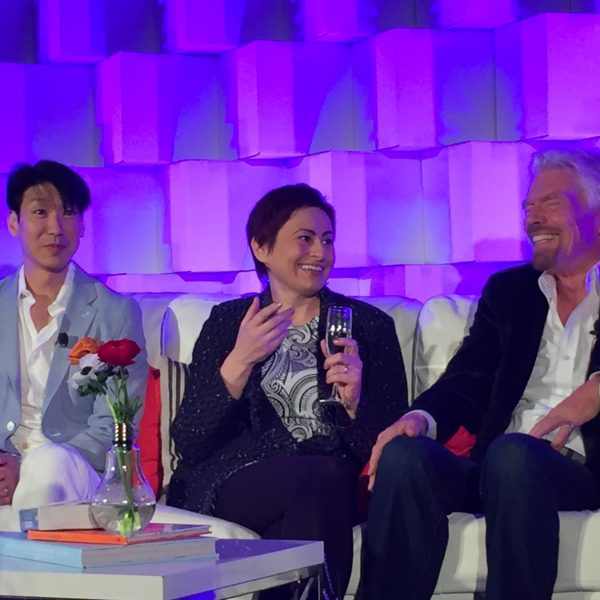 Up Close & Personal with Sir Richard Branson and Seattle CEOs Featured Image