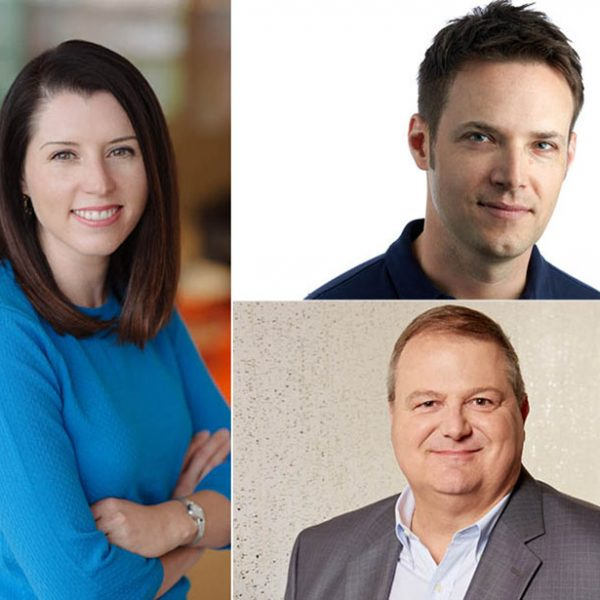 How CEOs Lead Fast, Build Culture on May 2 Featured Image