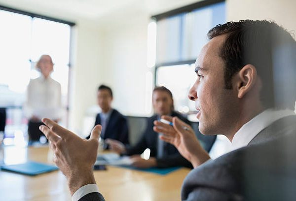 Introverts: Learn How to Maximize Your Power Words to Increase Your Executive Presence Featured Image