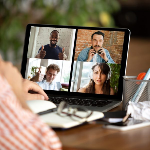 How Introverts Can Take Advantage of the Benefits of Virtual Meetings Featured Image